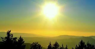 Batas waktu sholat dhuha menurut sunnah