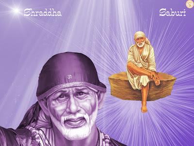 Sai's Baba Hint - Anonymous Sai Devotee