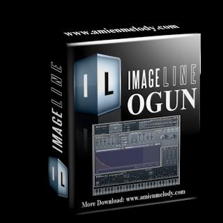 Image-Line Ogun v1.1