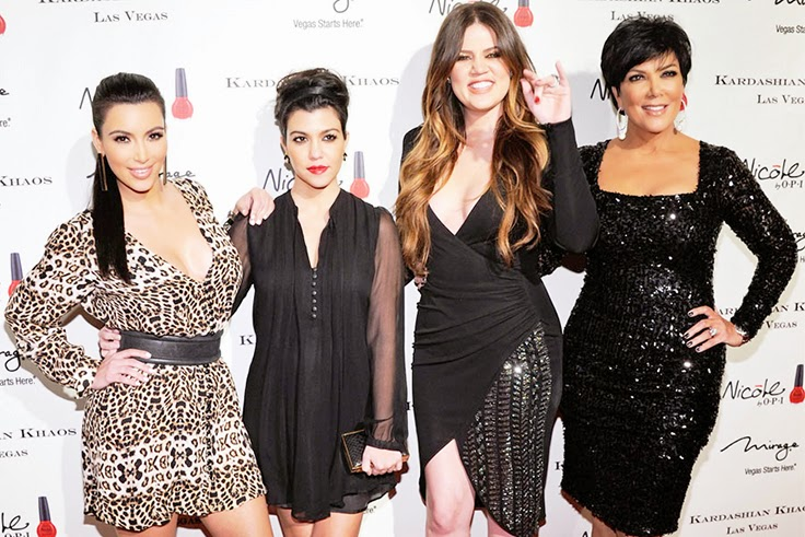 How much are the kardashians worth as of 2014 any idea for How many kardashians are there