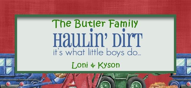 The Butler Family