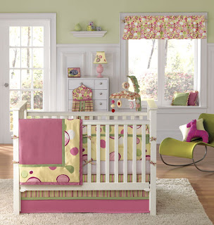 Ideal Baby Bedding Ideas