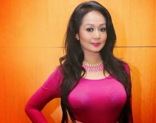 Jasmin Hamid Kembali Hangat Dengan Aksi Terbaru