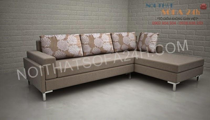 Sofa góc G229
