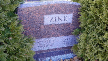 Zink, Howard George