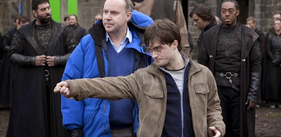 Animais Fantásticos e Onde Habitam | David Yates vai dirigir o derivado da franquia Harry Potter