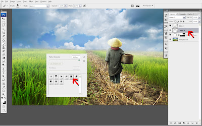 13 Tutorial Digital Imaging Dengan Photoshop