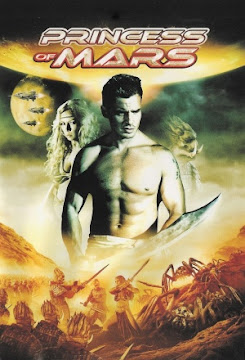Poster Of Princess of Mars (2009) In Hindi English Dual Audio 300MB Compressed Small Size Pc Movie Free Download Only At World4ufree.Org