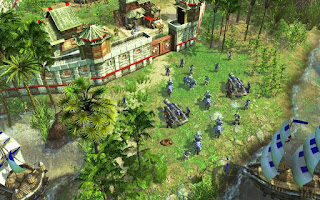 LINK DOWNLOAD GAMES Empire Earth 3 FOR PC CLUBBIT