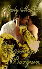 The Marriage Bargain by Marly Mathews