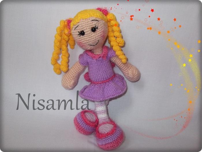 Amigurumi Bebek Tarifleri : Amigurumi doll tarifleri kalulu for