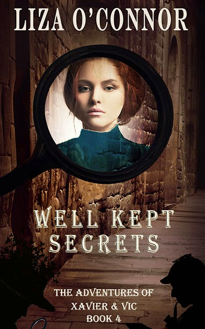 Well Kept Secrets