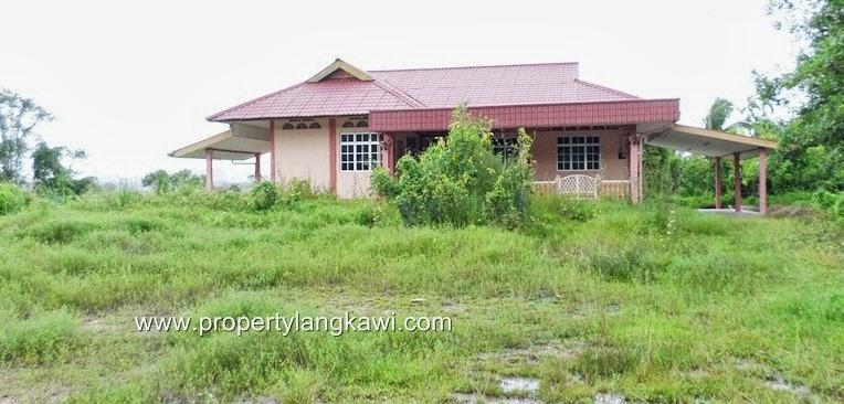 Roslankasim Rumah Rumah Nak Jual Di Langkawi