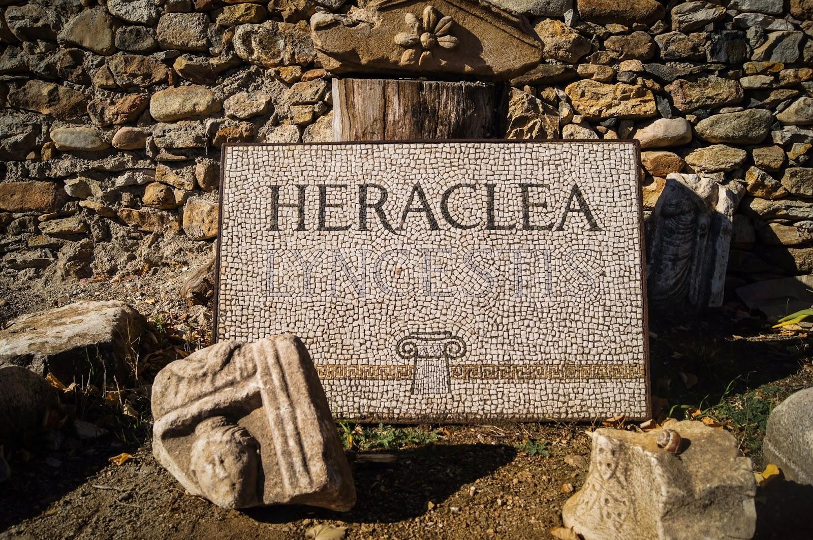 Heraclea Lincestis