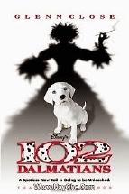 Phim 102 Chú Chó Đốm