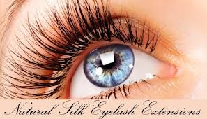 Alyssa's NEW -- NEW LASH: SILK EYELASH EXTENSION -- ONLY $80