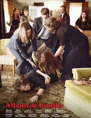 Álbum de Família – Legendado (2013)