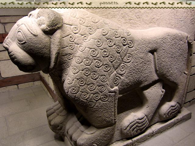 Museo Ankara