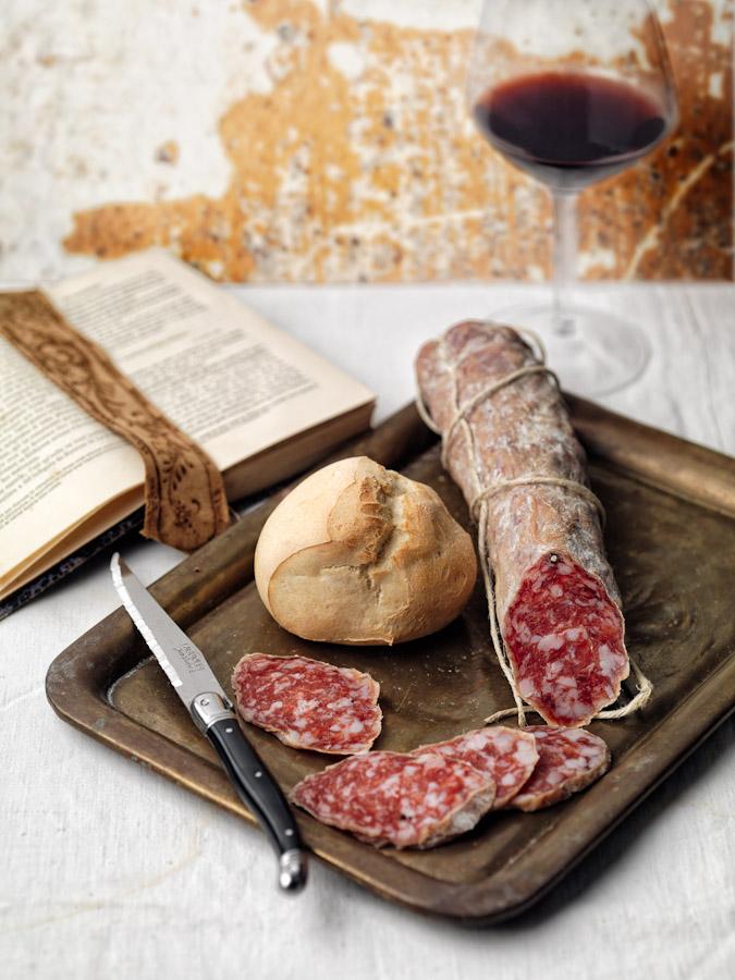 Salame Felino di Parma