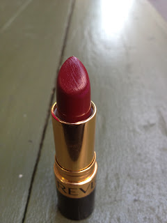 Revlon Raspberry Bite Lipstick
