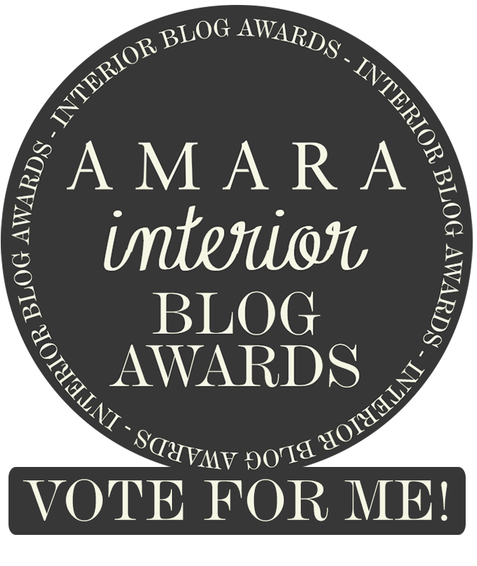 http://www.interiorblogawards.com/vote/paint-style/