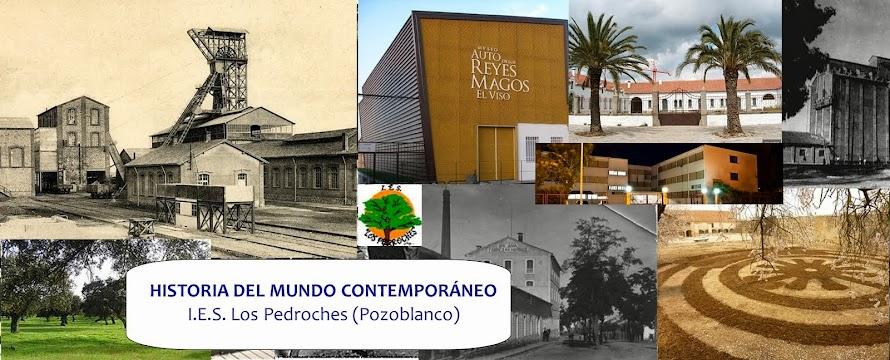 Historia  I.E.S. Los Pedroches