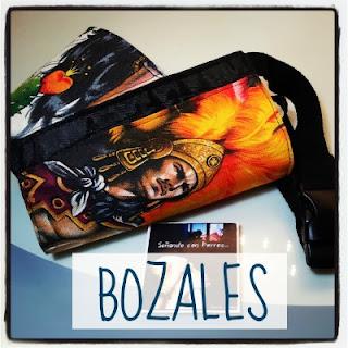BOZALES