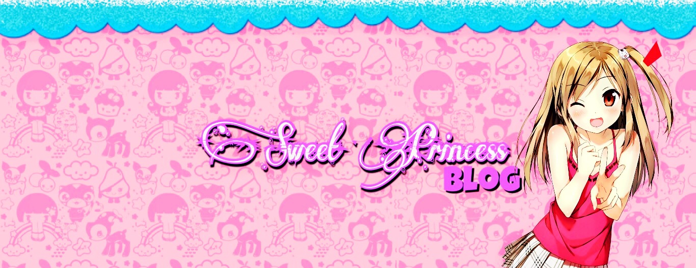 sweet princess blog