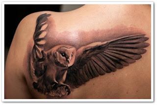 Как выбрать татуировку видео