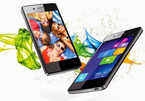 Info Harga Oppo Find Piano Dual SIM GSM Full Spesifikasi