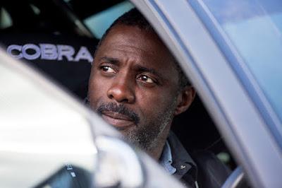 Idris Elba, protagonista de série - Divulgação