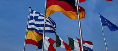 Día de conmemoraciones y banderas. Olga Casal