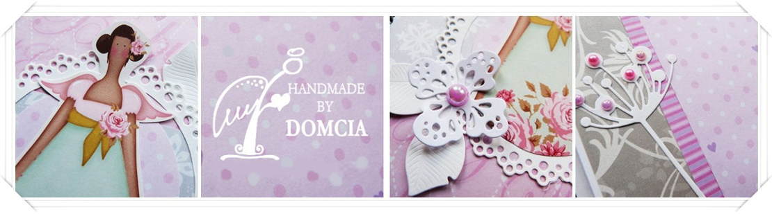 Handmade by Domcia