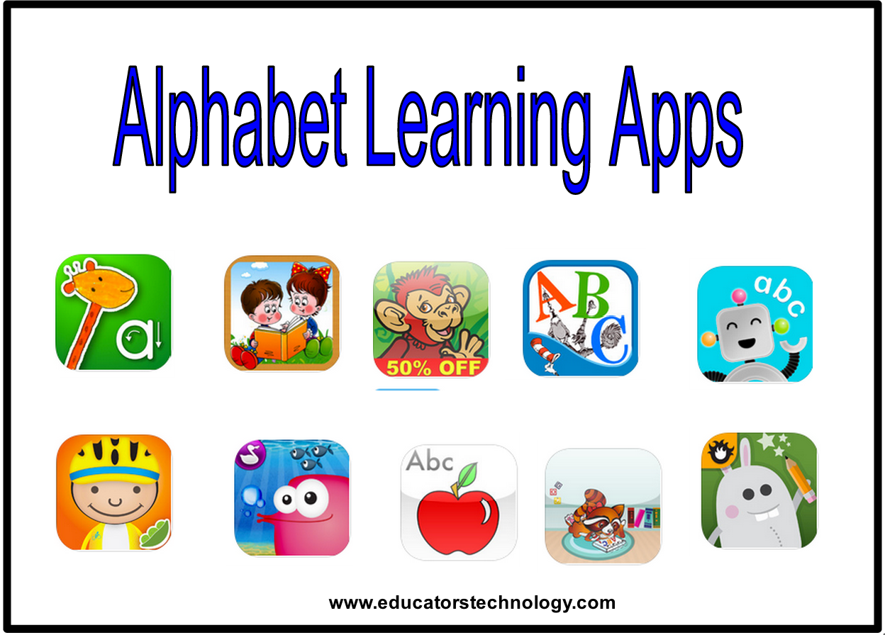 I Included Only What Personally Think Are The Best Apps Available Out There These Provide Kids With Several Games Exercises And Activities To Help