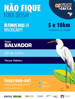 Circuito Caixa Salvador 2015