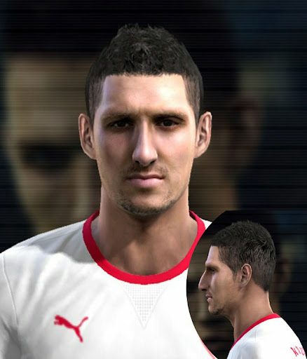Kuzmanovic Face by HD3011