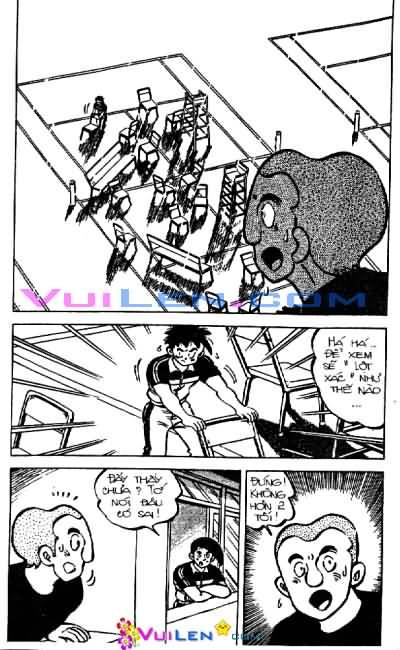 Jindodinho - Đường Dẫn Đến Khung Thành III Tập 31 page 89 Congtruyen24h
