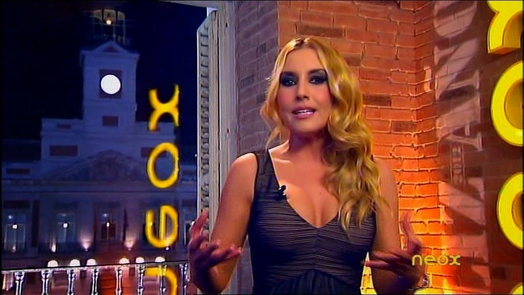 BERTA COLLADO, Felzi Año Neox (30.12.11)