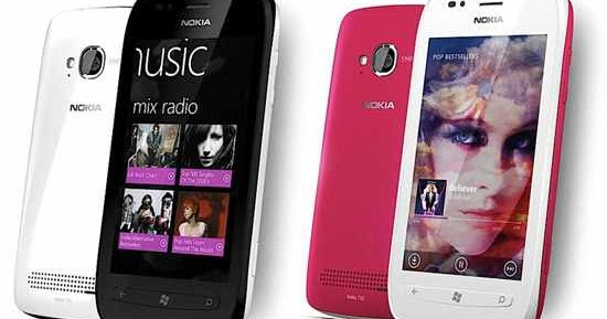 firmware lumia 710 rm-809 download