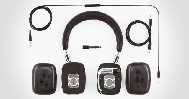 Bowers & Wilkins | B&W P5 Headphones