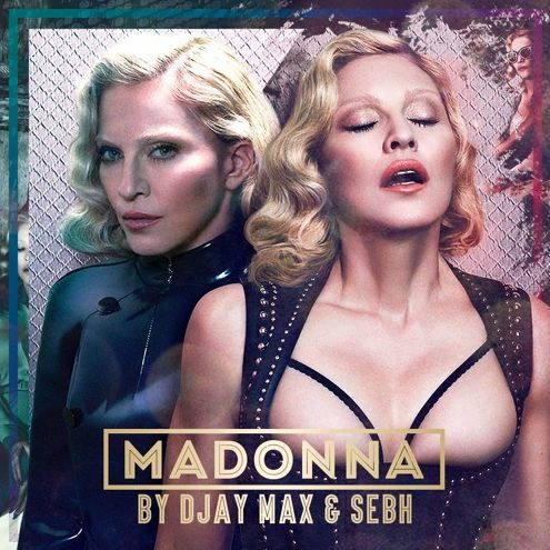Madonna wallpapers: 2010s