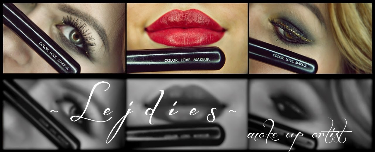 lejdies ~ KEEP CALM and LOVE MAKE UP ~