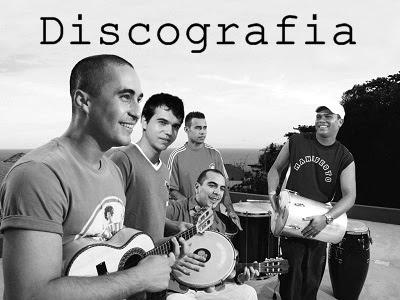 Ithamara koorax discografia baixar