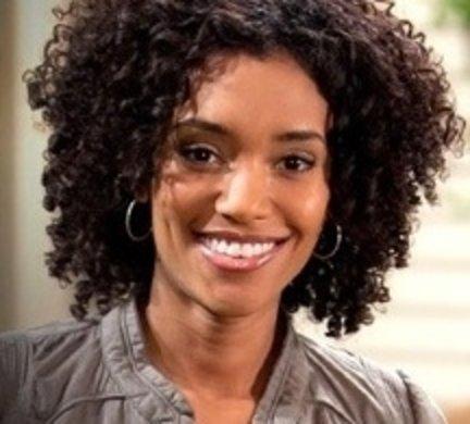 Annie Ilonzeh Hair