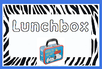Photo of lunchbox poster
