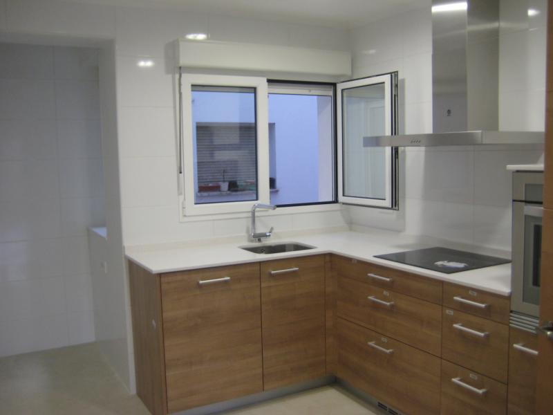 Remodelacion de cocinas construye y reforma sa for Remodelacion de cocinas