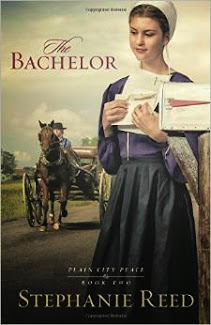 The Bachelor by Stephanie Reed