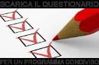 Aiutaci a stilare un programma condiviso