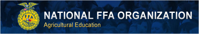 National FFA Scholarship Program