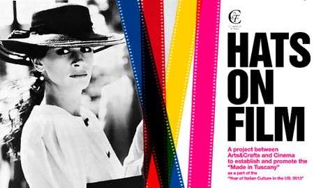Hats on film - Il cappello nel cinema